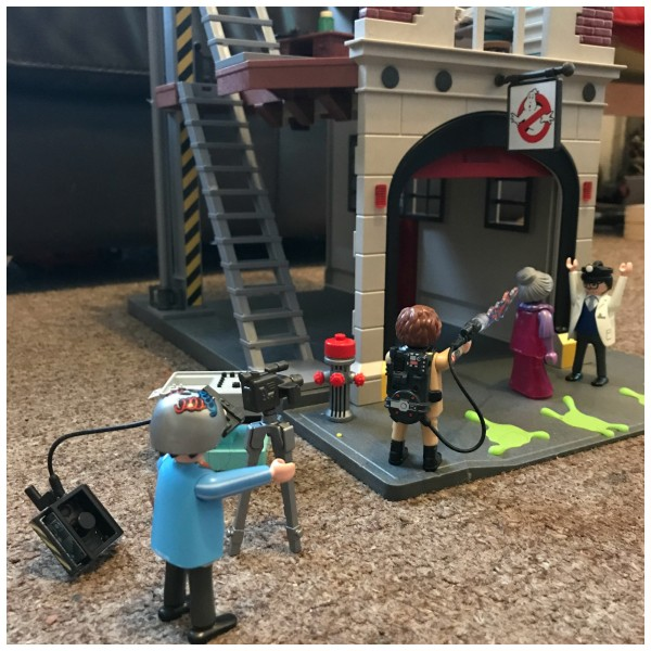 playmobil ghostbusters 7