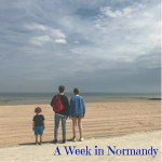 A Week in Normandy