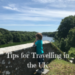 Tips for Travelling in the UK