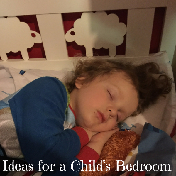 Ideas for a Child's Bedroom