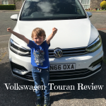 Volkswagen Touran Review