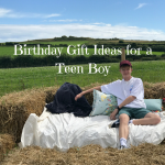 birthday gift ideas for a teen boy