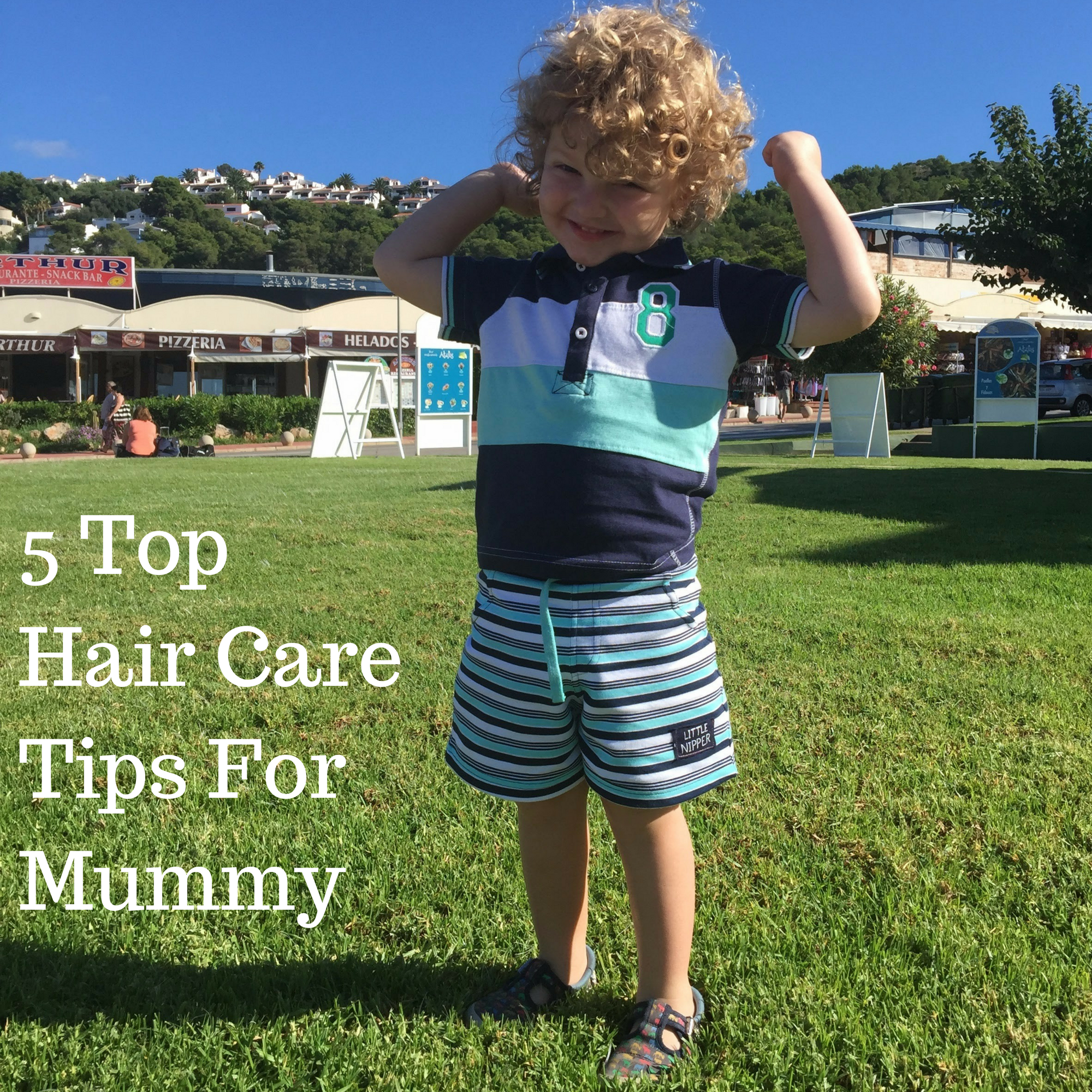 5 Top Hair Care Tips For Mummy