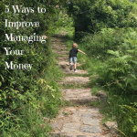 5 Ways to Improve Managing Your Money
