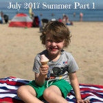 July 2017 Summer Part 1
