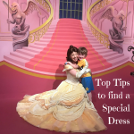 Top Tips to find a Special Dress