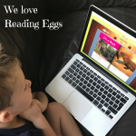 We love Reading Eggs