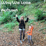 why we love autumn