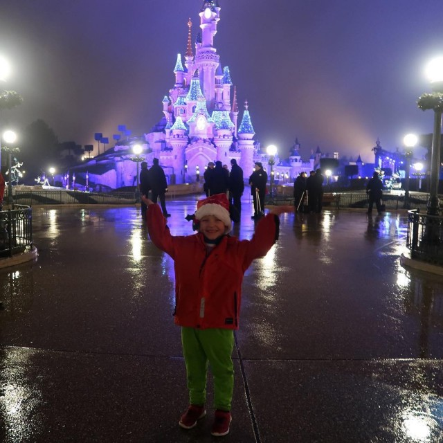 Disney Land Paris  Such a magical place Pickle hashellip