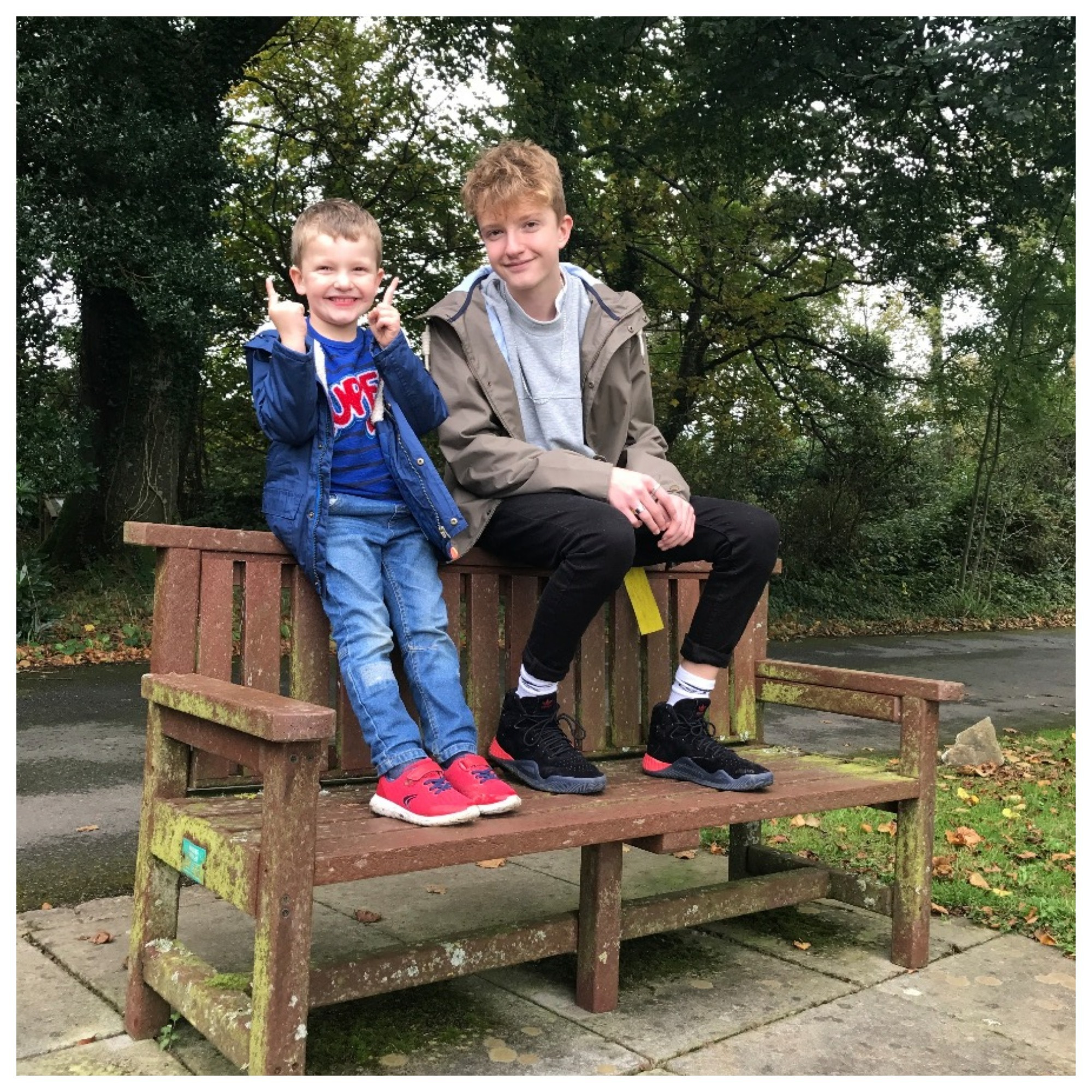 Boys Winter Coats from Lighthouse Clothing 8
