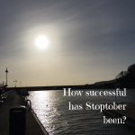 How successful has Stoptober been-