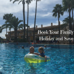 Book Your Family Holiday and Save
