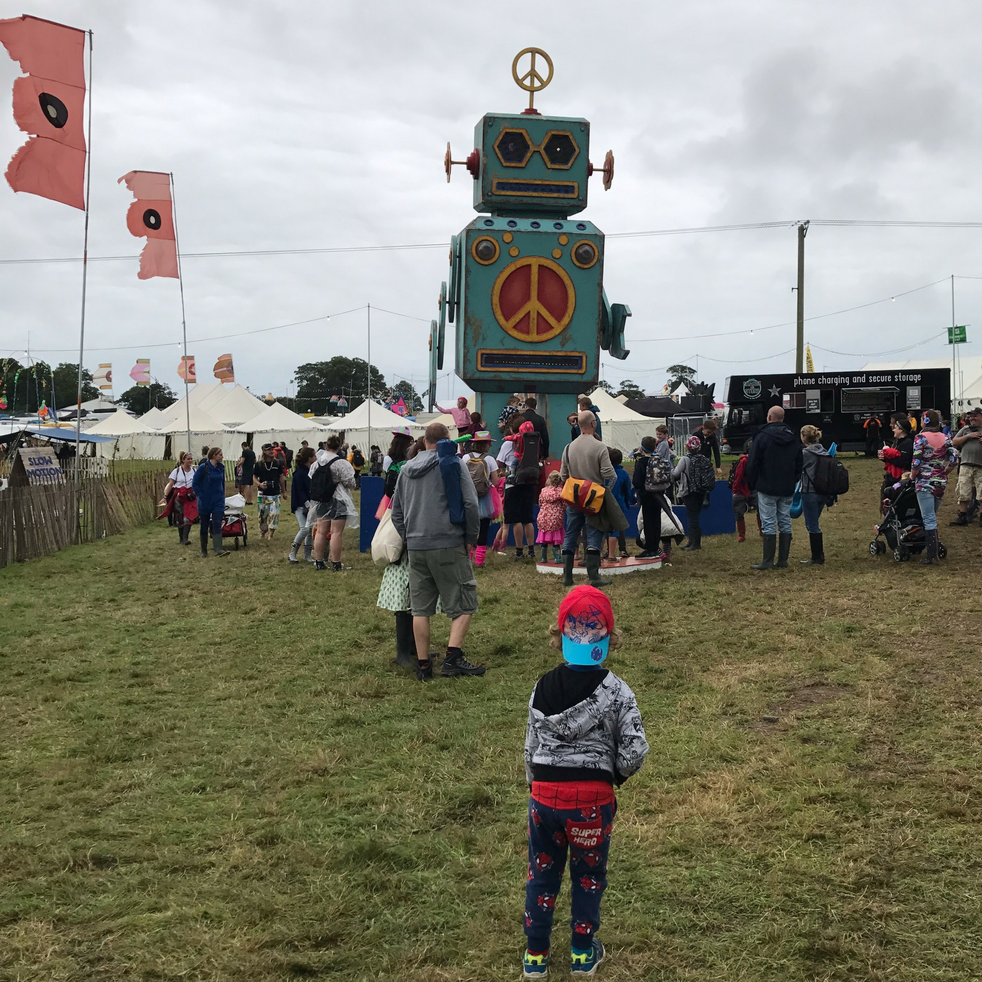 Camp Bestival 2018 Theme Announced (3)