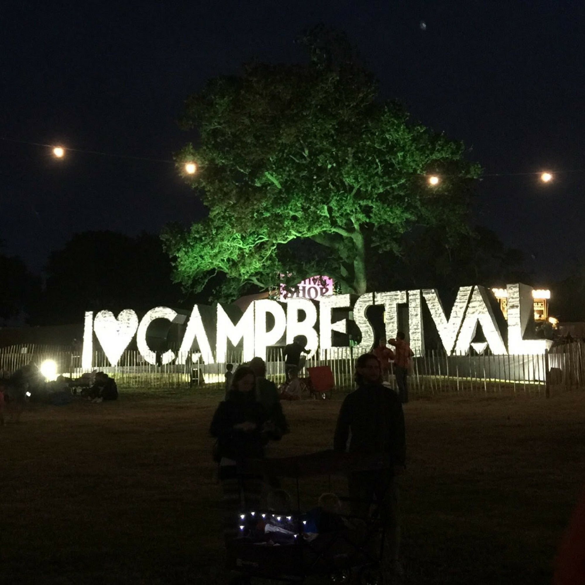 Camp Bestival 2018 Theme Announced
