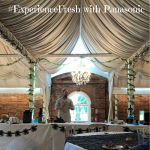 #ExperienceFresh with Panasonic
