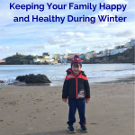 Keeping Your Family Happy and Healthy During Winter