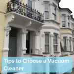 Tips to Choose a Vacuum Cleaner