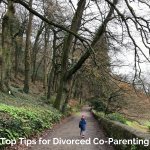 Top Tips for Divorced Co-Parenting