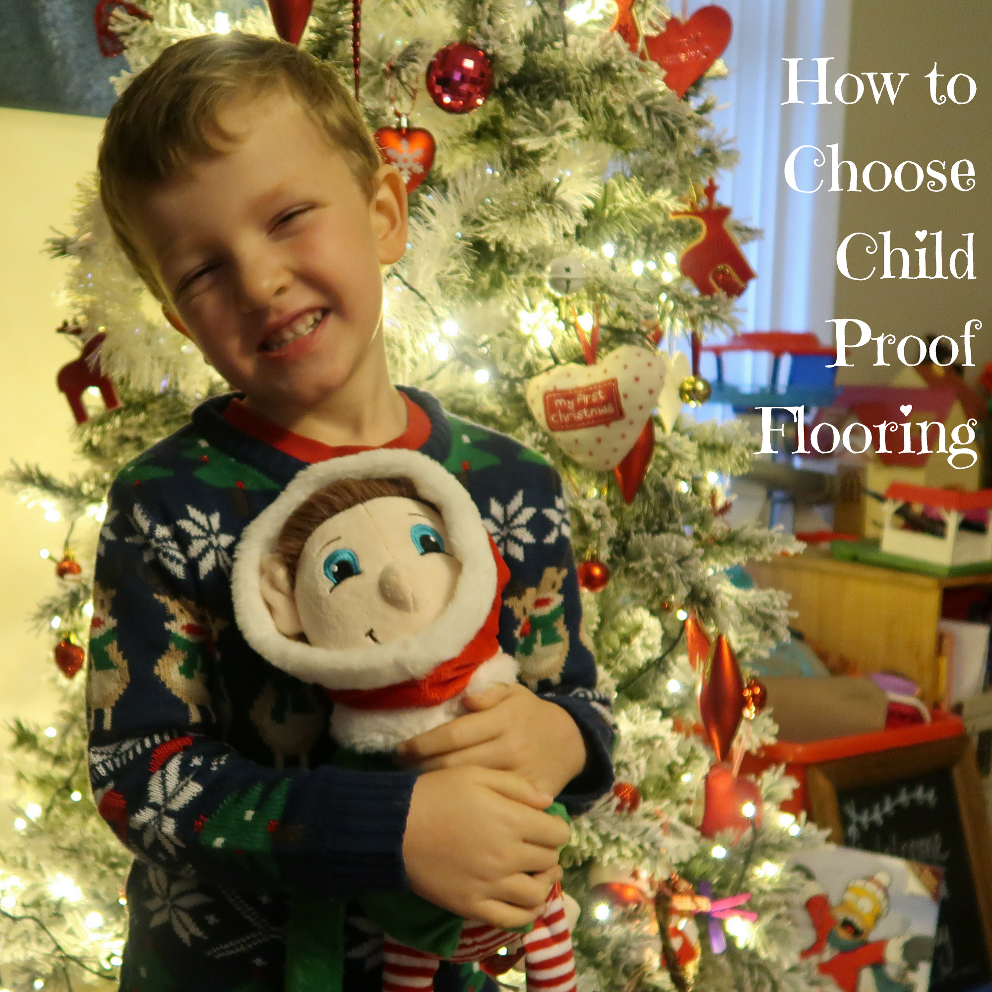 How to Choose Child Proof Flooring