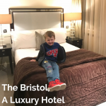 The Bristol, A Luxury Hotel