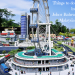 Things to do in Johor Bahru, Malaysia