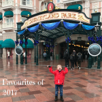 Favourites of 2017
