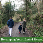 Revamping Your Rented Home