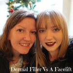 Dermal Filler Vs A Facelift