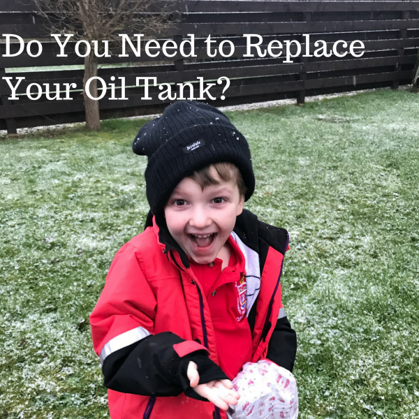 Do You Need to Replace Your Oil Tank_