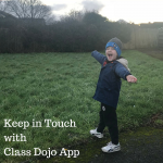 Keep in Touch with Class Dojo App
