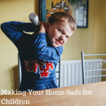 Making Your Home Safe for Children