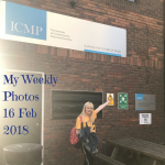 My Weekly Photos 16 Feb 2018