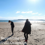 supporting the #iwill Campaign