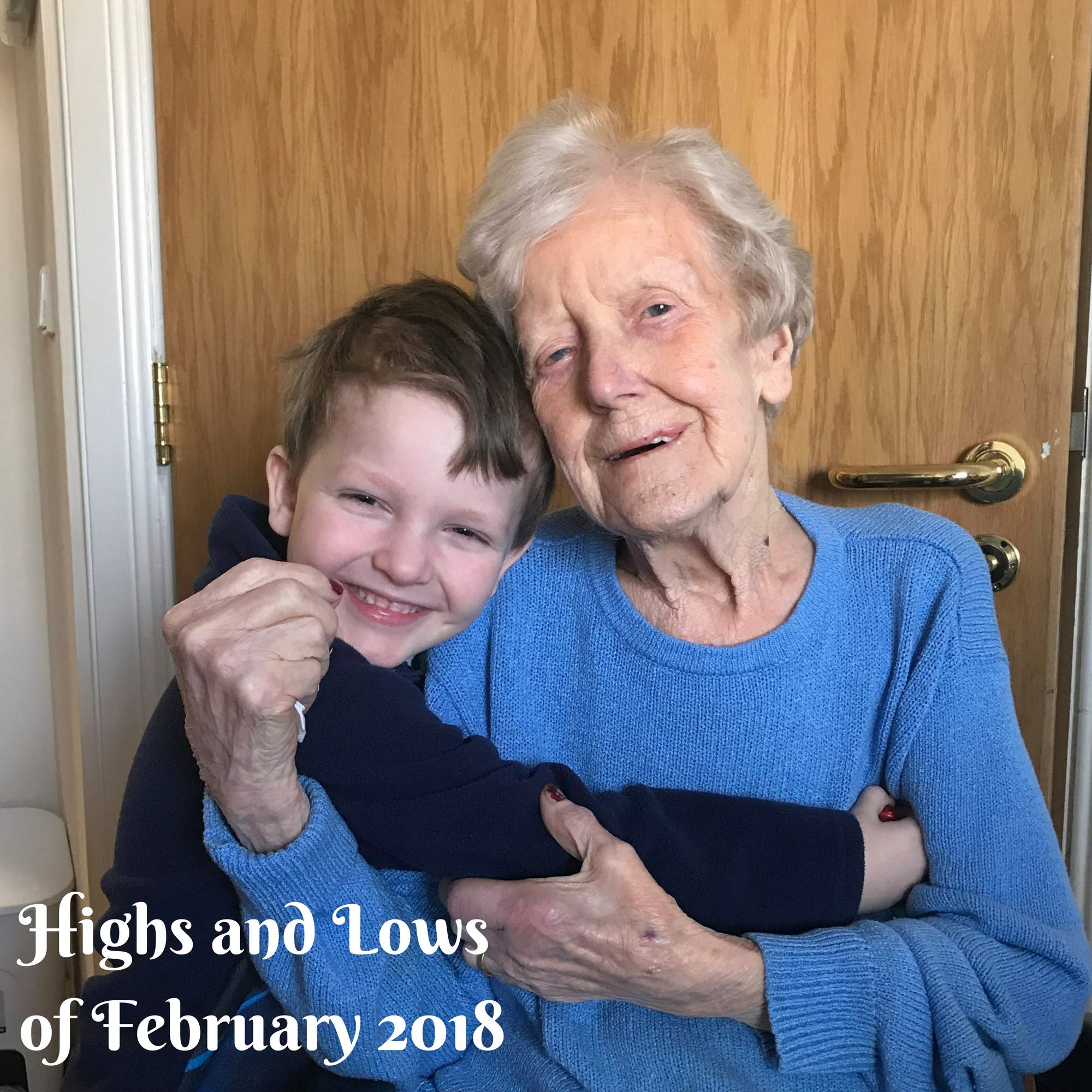 Highs and Lows of February 2018
