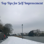 Top Tips for Self Improvement