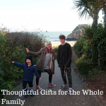 Thoughtful Gifts for the Whole Family