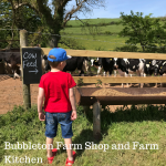 Bubbleton Farm Shop and Farm Kitchen