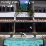 Family Villa Holiday in Sri Lanka