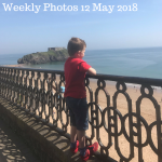 Weekly Photos 12 May 2018