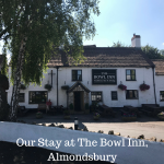 The Bowl Inn, Almondsbury