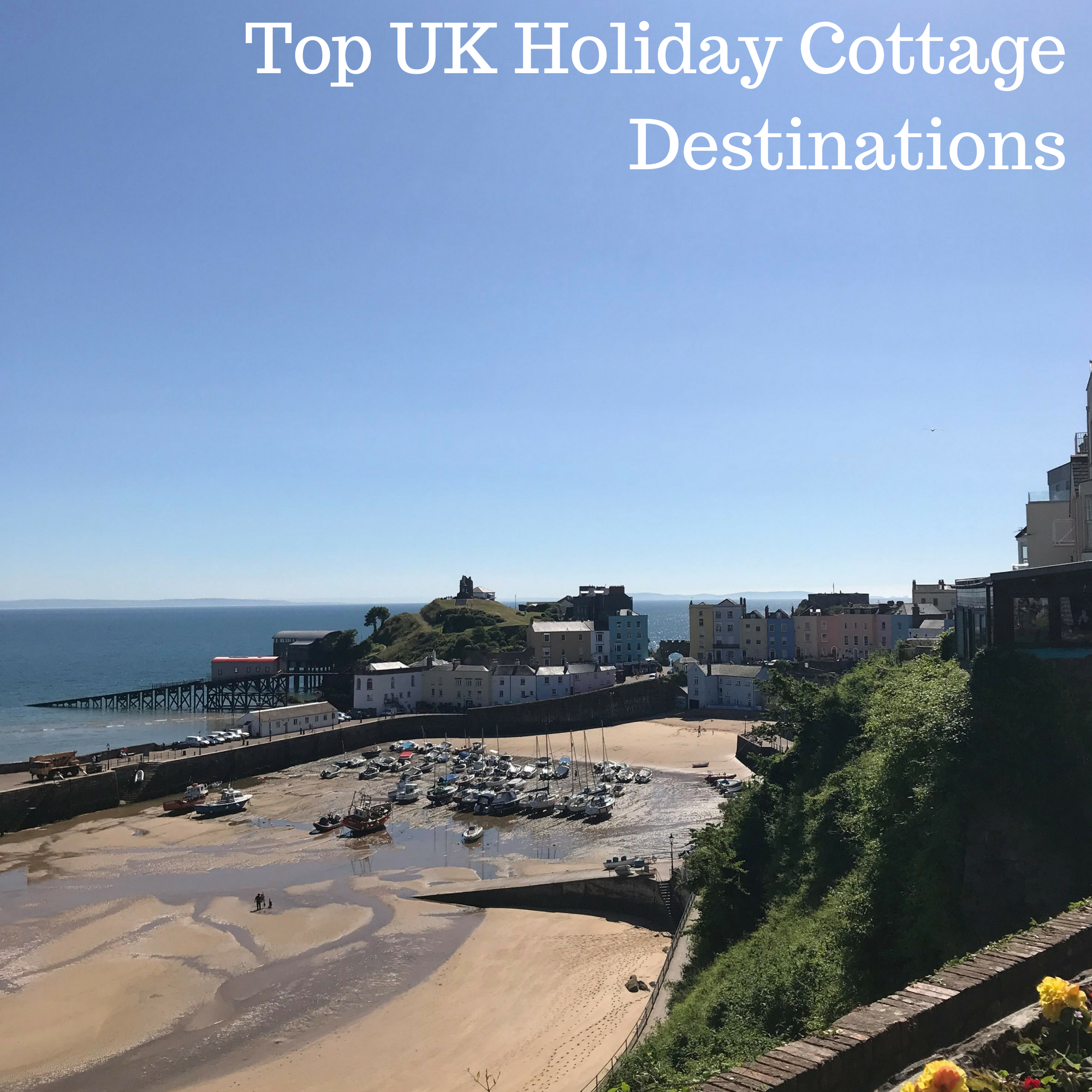 Top UK Holiday Cottage Destinations