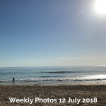 Weekly Photos 12 July 2018
