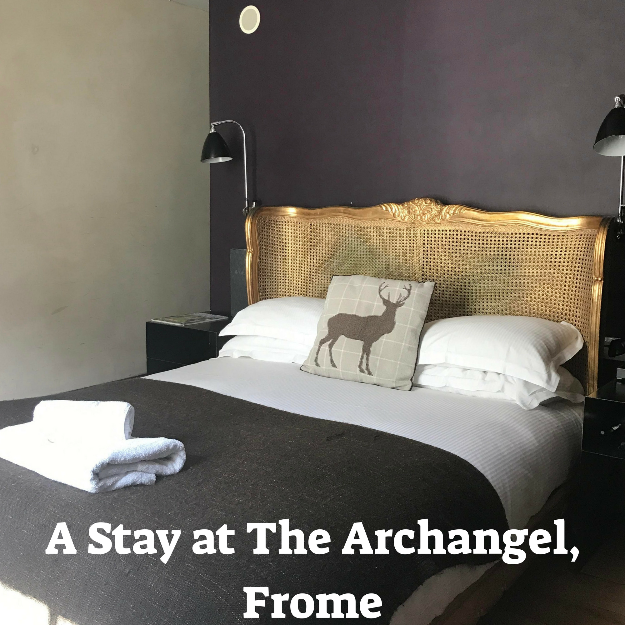 The Archangel, Frome