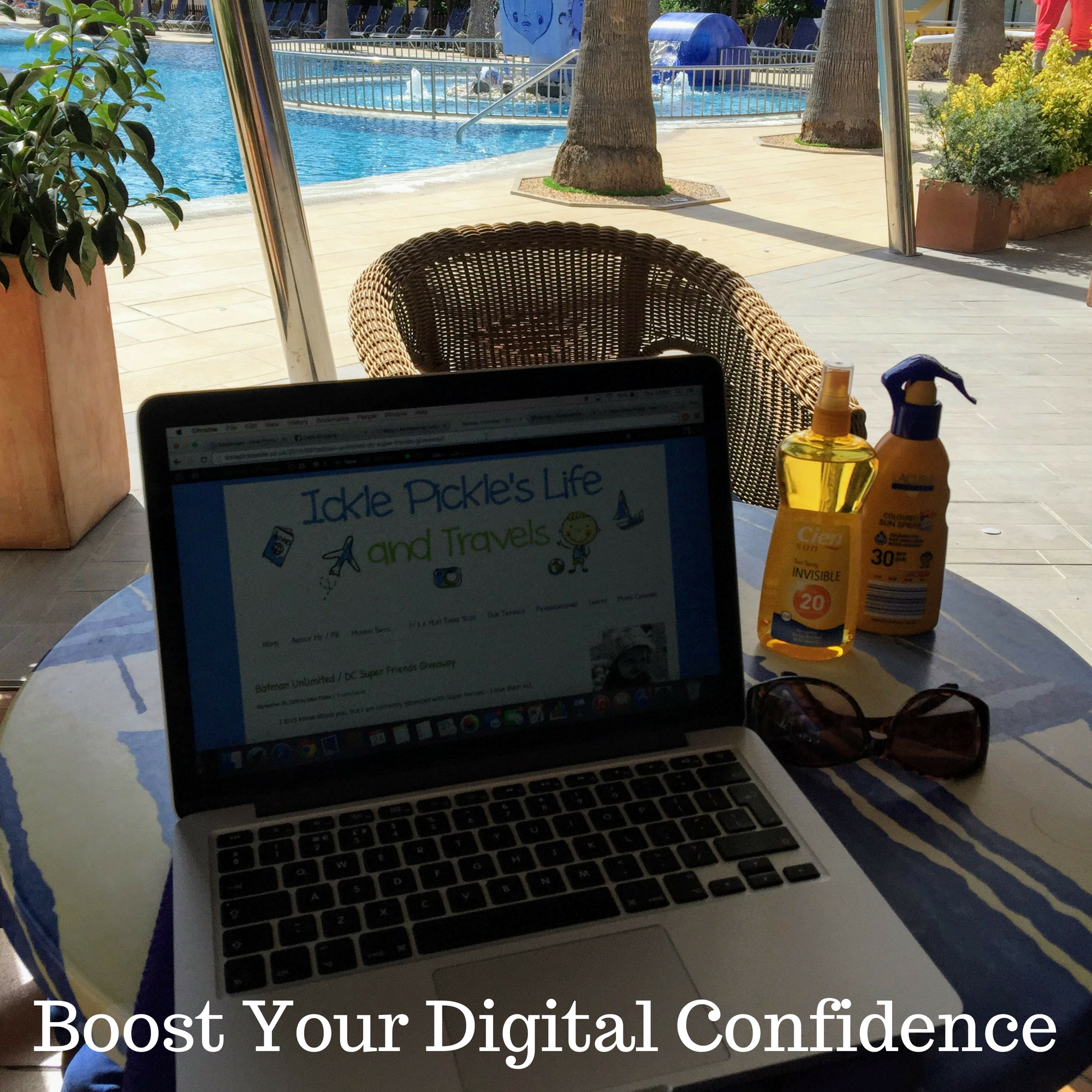 Boost Your Digital Confidence