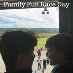 Family Fun Race Day
