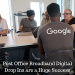 Post Office Broadband Digital Drop Ins