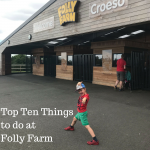 Folly Farm