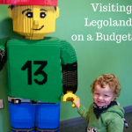Visiting Legoland on a Budget