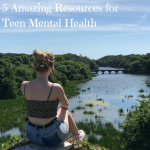 5 Amazing Resources for Teen Mental Health