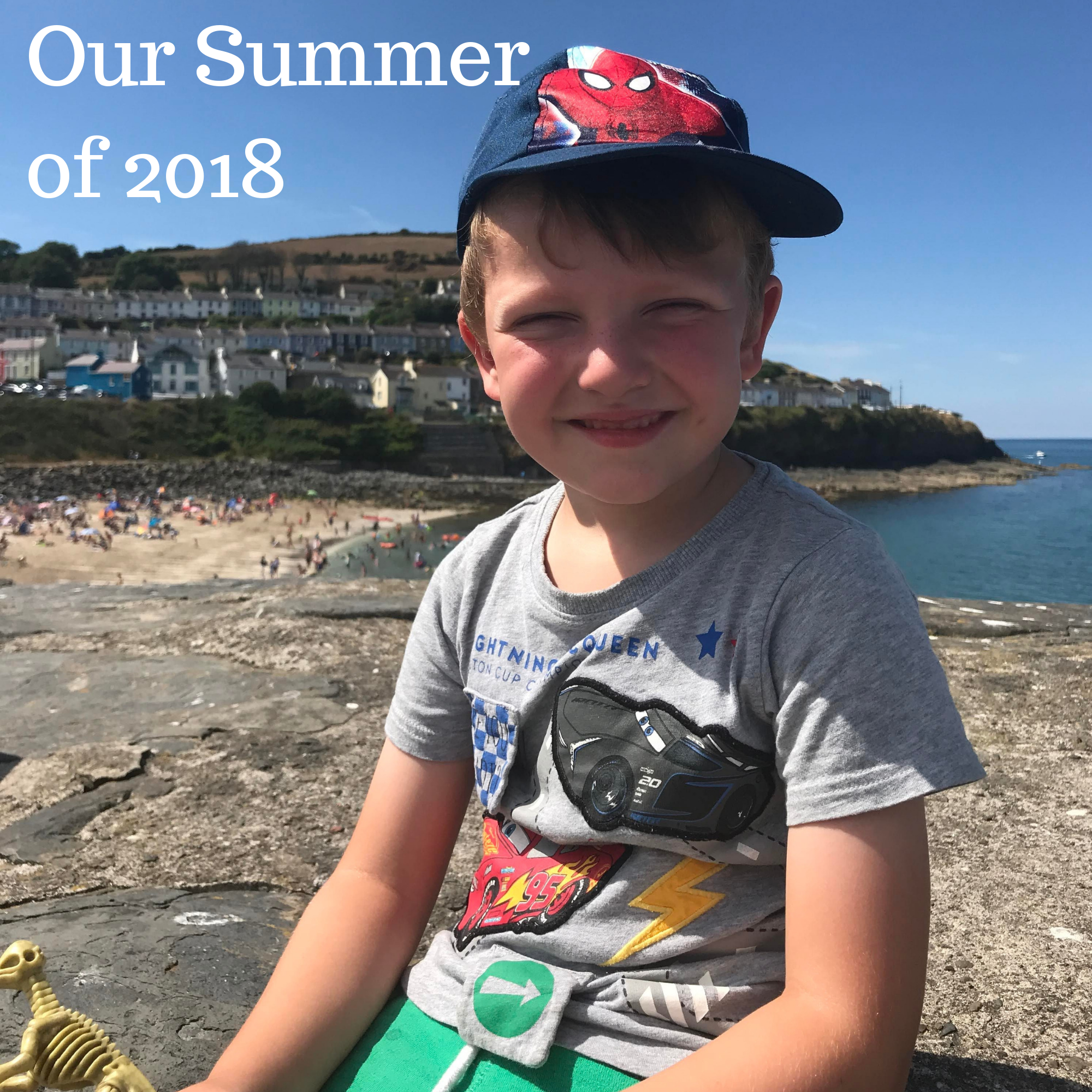 Our Summer of 2018